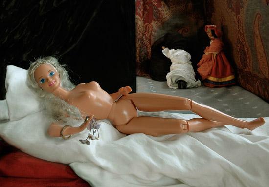 Barbies Nude 42