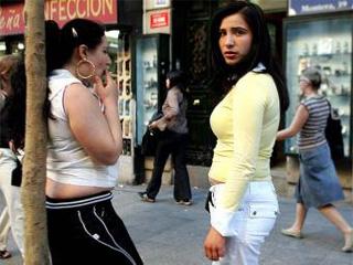 fotos prostitutas carretera prostitutas en madri